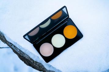 Produits cosmétiques testés et approuvés