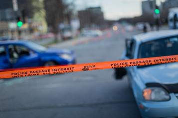 Bilan routier de la SQ Hausse des collisions mortelles malgré le confinement)