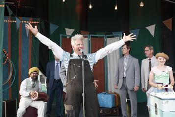Mon cirque à moi: mon père, ce clown! )