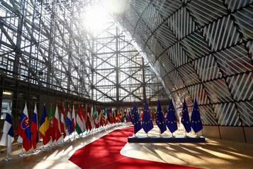 L'Union européenne affaiblie par levirus?