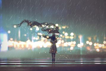 Laisser passer l'orage)