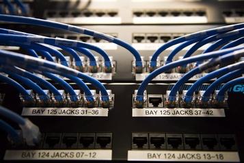 Internet: cinq câblodistributeurs en appellent de la décision du CRTC