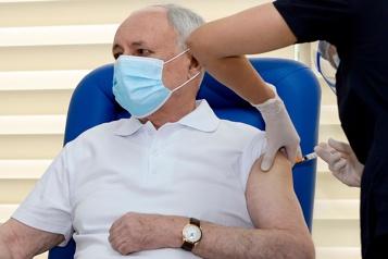 Azerbaïdjan Début de la campagne de vaccination contre la COVID-19)