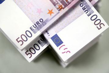 Il faut continuer les plans de soutien à l'économie en Europe, avertit le FMI)