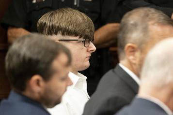 Tueries à Atlanta L'assassin des salons de massage condamné à la perpétuité)