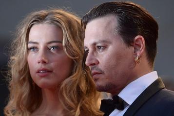 Dépeint comme un mari violent, Johnny Depp au tribunal pour attaquer le Sun)