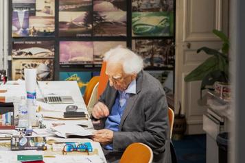 Roger Taillibert1926-2019: brillant, attachant, un des grands
