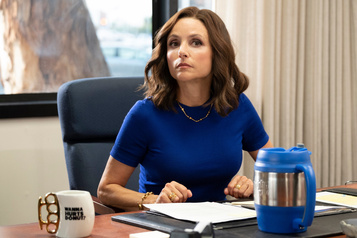 Julia Louis-Dreyfus battra-t-elle un record aux Emmy Awards ?