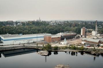 L'usine électrochimique Nemaska Lithium sabre la moitié de son effectif
