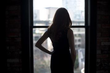 D'Edmonton à Québec, une femme s'est prostituée pour un proxénète violent)