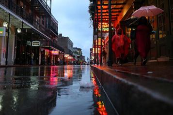 Moins d'ouragans encet anormal débutde saison