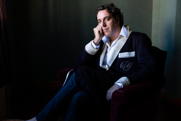 Les frissons de Chilly Gonzales