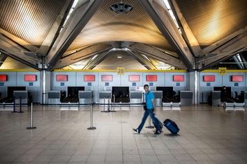 Le trafic de passagers reprendra le 8juin à l'aéroport de Lyon)