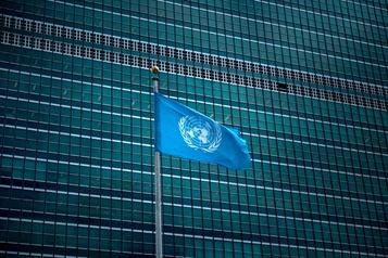 L'ONU s'unit pour réaffirmer l'interdiction des armes chimiques