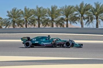Formule 1 Une saison qui s'amorce dans l'incertitude)