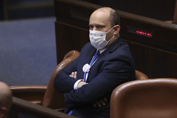Israël Nétanyahou propose à la droite radicale le poste de premier ministre)