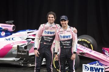F1: salaires coupés pour Stroll et Perez, chômage partiel chez Racing Point
