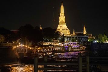 Bangkok la plus prisée des touristes étrangers en 2018