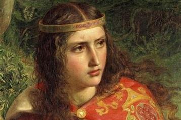 Aliénor d'Aquitaine: une reine, son époque, ses intrigues★★★)
