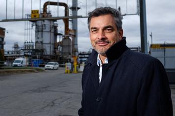 Aérospatiale Carburant «vert»: une première usine bientôt en service à Montréal-Est )