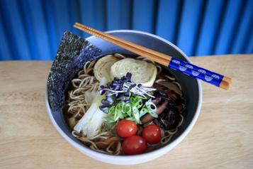 À emporter Umami Ramen&Izakaya: des ramens… etbienplus!)