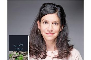 Clara Dupont-Monod remporte le prix Landerneau des lecteurs