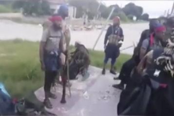 Mozambique Les djihadistes délogés de la ville de Palma, deux semaines après l'attaque)