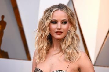 Jennifer Lawrence serait-elle mariée?