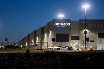 Amazon va embaucher 125000 personnes aux États-Unis)