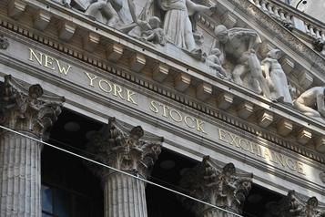 Le Dow Jones s'envole grâce à Boeing)