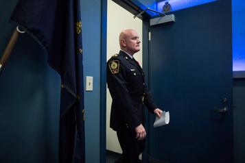 Décriminalisez les drogues, disent les chefs de police du Canada)