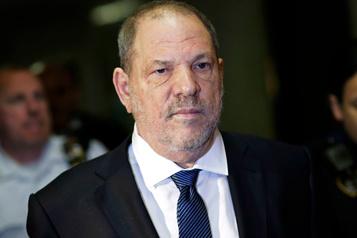 Harvey Weinsteinde retour devant le juge lundi