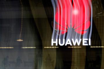 Washington accorde un nouveau répit de 90 jours à Huawei