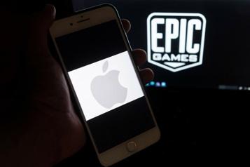Apple fait appel du verdict sur l'App Store dans la bataille contre Epic Games