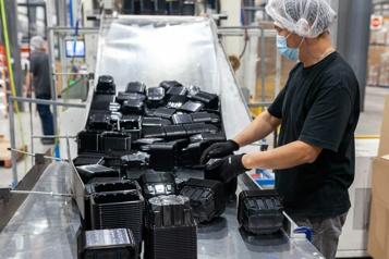 PME Innovation Nouvelle usine pour Plastiques Évolupak