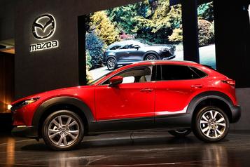 Mazda : numérologie