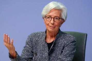 BCE Le variant Delta, «source croissante d'incertitude» pour l'économie)