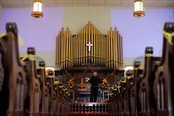 Restrictions sanitaires dans les lieux de culte La Cour suprême américaine donne raison aux religieux)