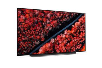 LG OLED C9: plein la vue, à un prix enfin décent