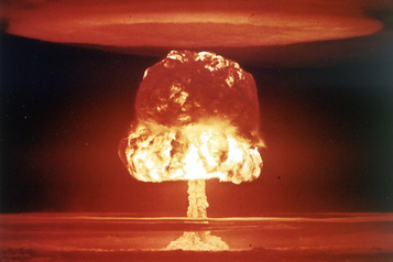 Le cauchemar radioactif desBikiniens