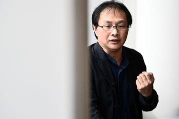 Le réalisateur Koji Fukada pessimiste sur l'avenir du cinéma japonais)