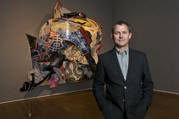 Musée des beaux-arts de Montréal Stéphane Aquin : «C'est le musée que j'aime le plus»)