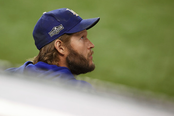 Dodgers-Braves Clayton Kershaw pourrait amorcer le match no 4)