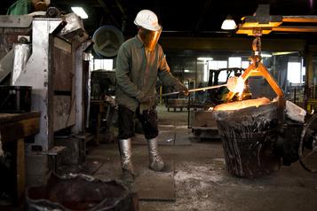 L'industrie manufacturière américaine continue de se redresser en juillet)