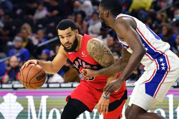 NBA Un nouveau chapitre pour les Raptors