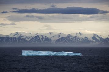 Le changement climatique, l'autre courbe à aplatir)