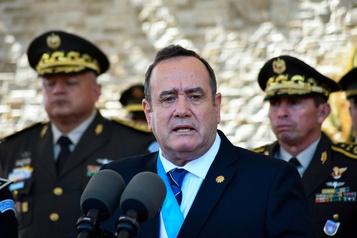 Le Guatemala rompt ses relations diplomatiques avec le Venezuela