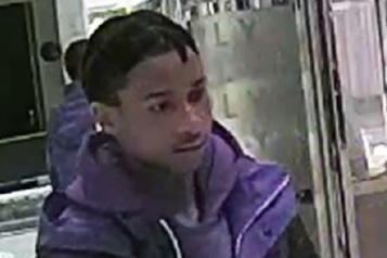 Vol dans une bijouterie à Laval: un suspect recherché