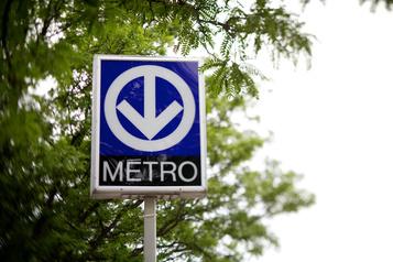 Interruption de service prolongée sur la ligne verte du métro