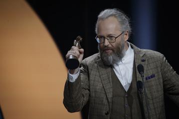 François Bellefeuille animera le prochain gala Les Olivier)